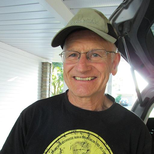 Peter Melvin